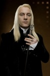 lucius malfoy hp5 quote iphone4 960x640