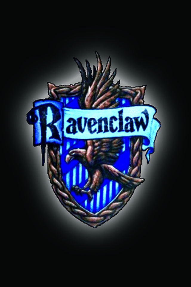 ravenclaw logo | Digital Citizen