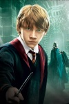 ron weasley hermione granger harry potter hp6 dvd iphone4 960x640