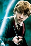 ron weasley hp6 dvd iphone4 960x640