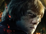 Ron Weasley It All Ends Here Portrait 1600x1200 hp7
