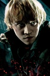 ron weasley street iphone4 960x640