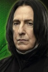 severus snape hp6 green iphone4 960x640