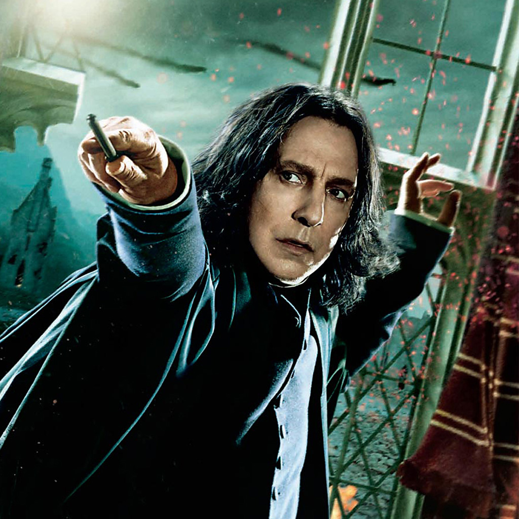 Quotes From Harry Potter Harry Potter 7, the De...