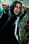 Severus Snape jab iphone4 960x640