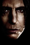 severus snape portrait iphone4 960x640