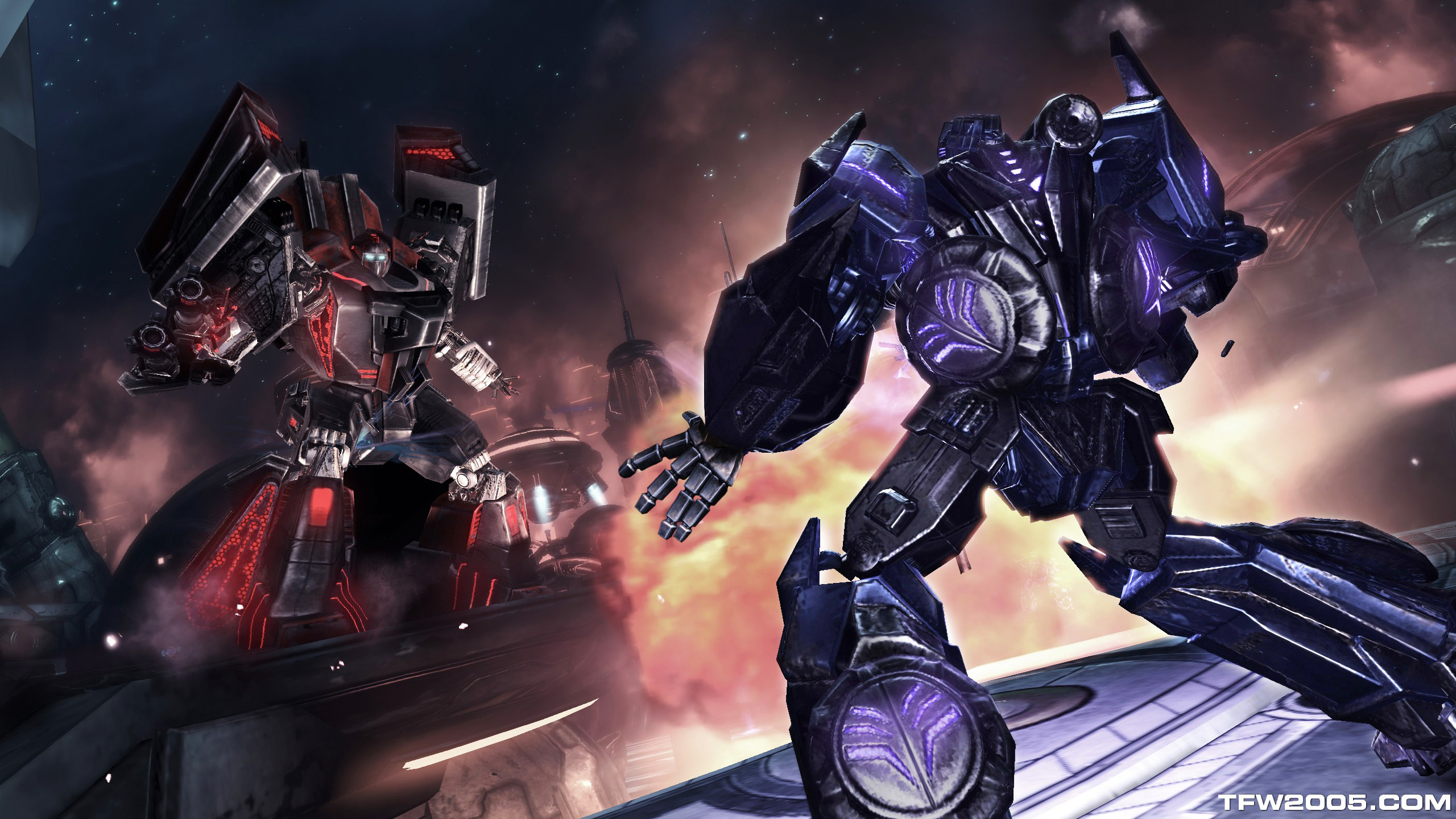 transformers war for cybertron wallpapers (2560 x 1440 pixels