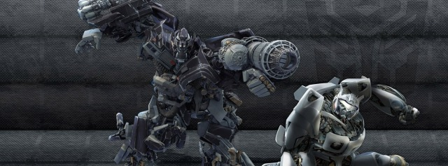 Cover Photos (High Quality) » ironhide-jazz facebook timeline cover