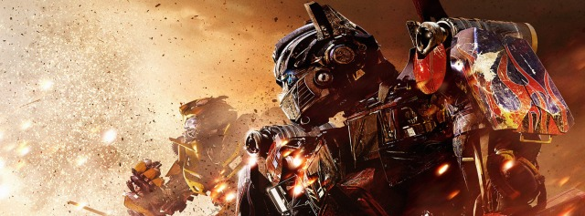 Transformers Facebook Timeline Profile Cover Photos (High Quality