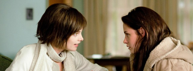 Alice Cullen Bella Swan Couch Facebook Timeline Cover
