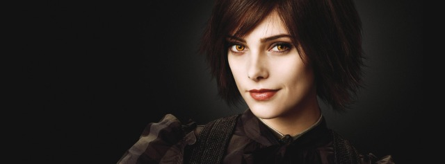 Alice Cullen2 Facebook Timeline Cover