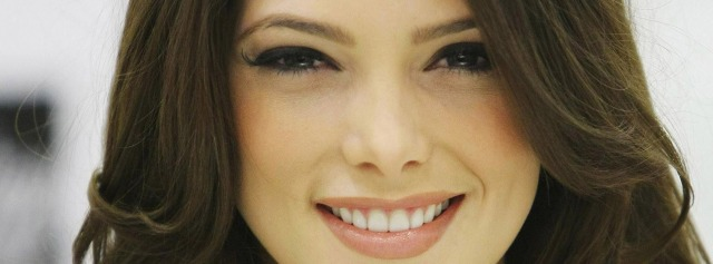Ashley Greene2 Facebook Timeline Cover