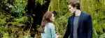 bella swan edward cullen jacob black woods Facebook Timeline Cover