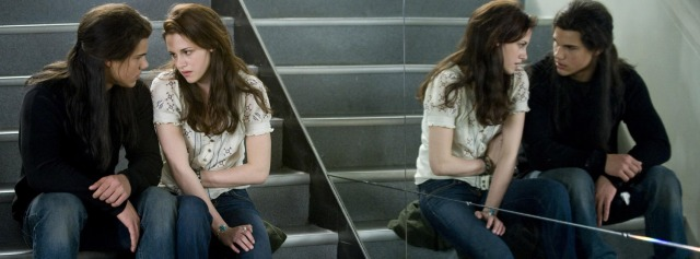 bella swan jacob black mirror Facebook Timeline Cover