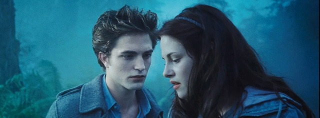 bella swan robert pattinson woods Facebook Timeline Cover