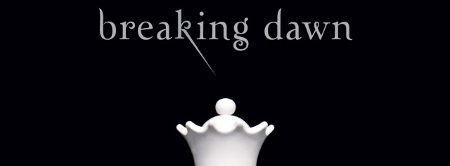 Breaking Dawn Cover Facebook Timeline Cover