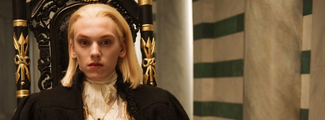 caius volturi throne Facebook Timeline Cover