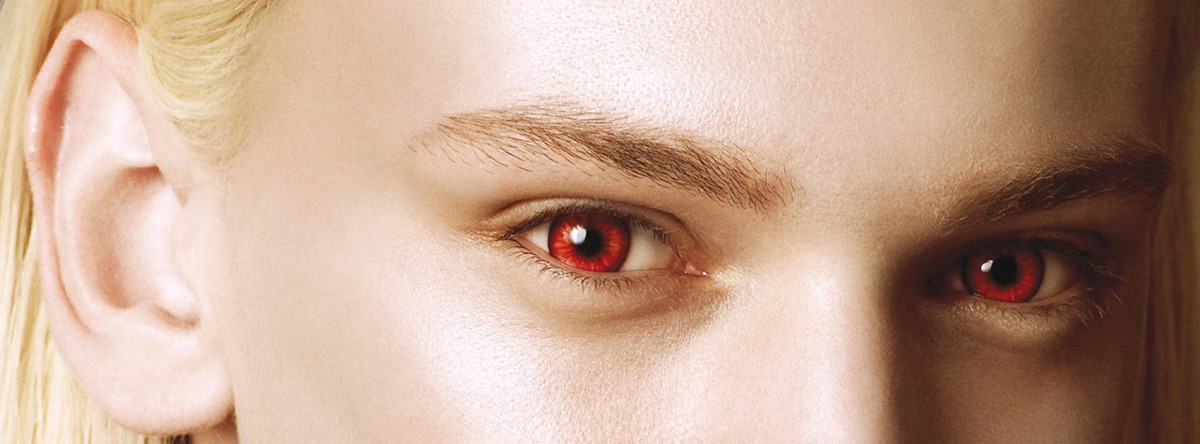Caius Volturi1 Eyes Facebook Timeline Cover