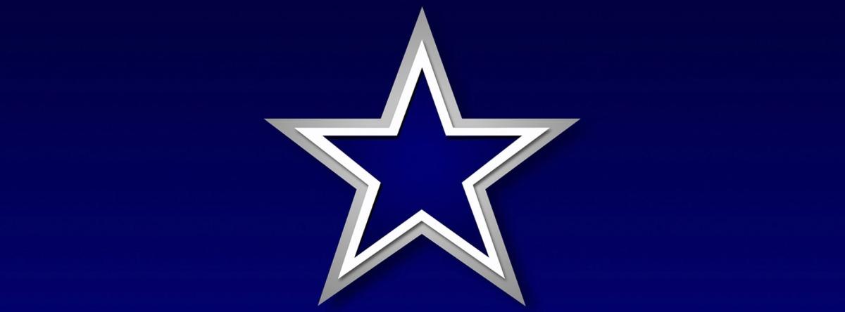 Dallas Cowboys Blue Star Facebook Timeline Cover Digital Citizen