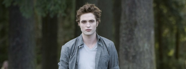 edward cullen walk woods Facebook Timeline Cover
