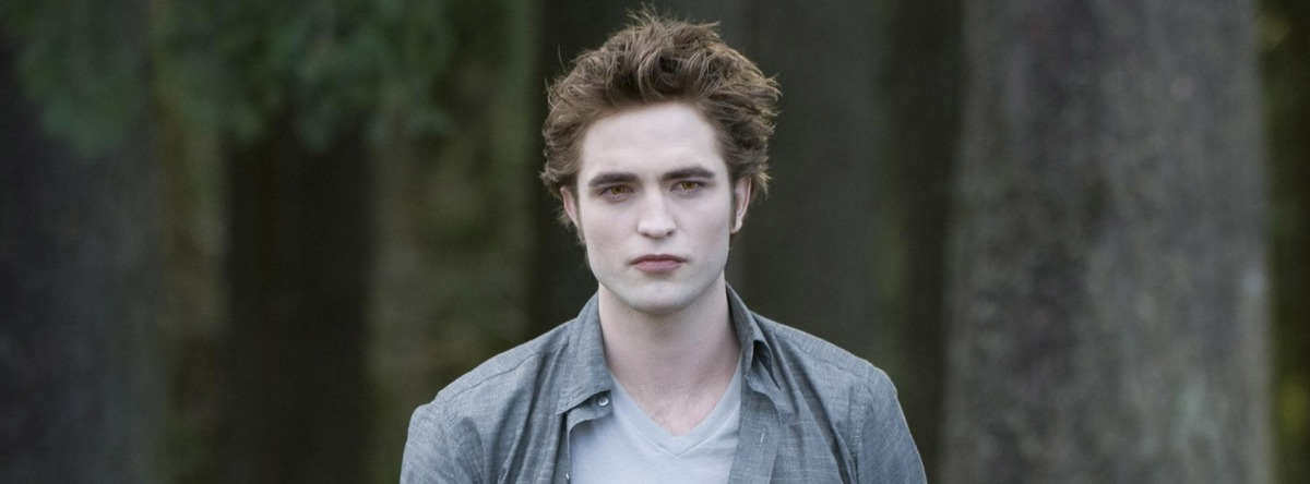 edward cullen woods walk Facebook Timeline Cover