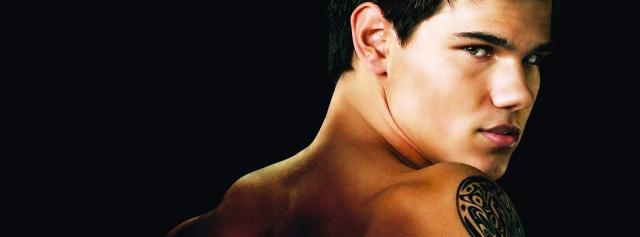 jacob black0 Facebook Timeline Cover