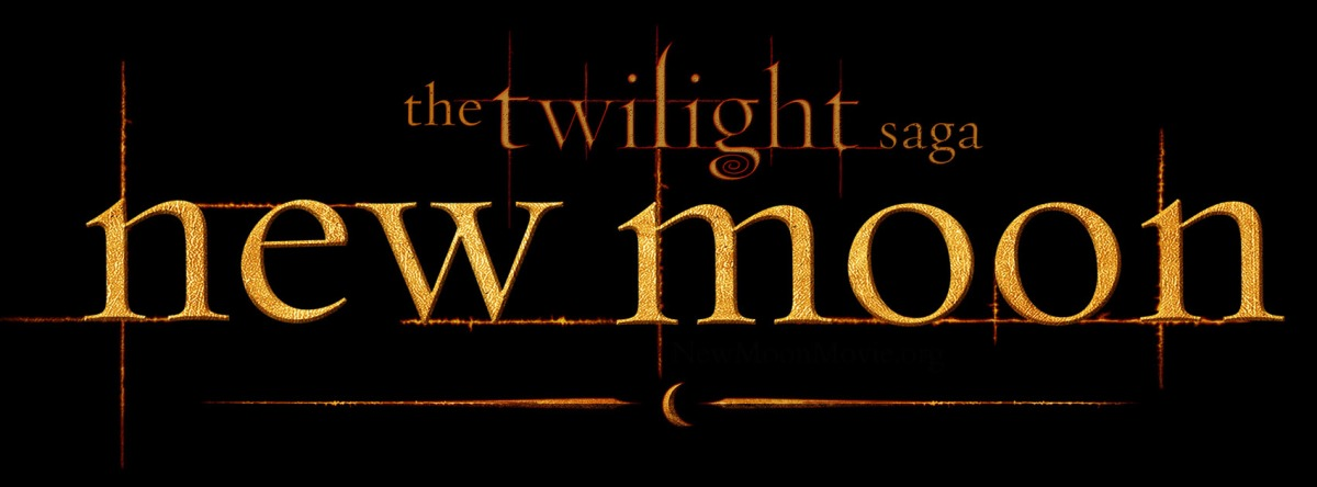 new moon logo Facebook Timeline Cover