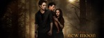 New Moon Poster Bella Edward Jacob Facebook Timeline Cover