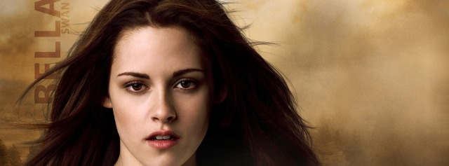 New Moon Poster Bella Facebook Timeline Cover