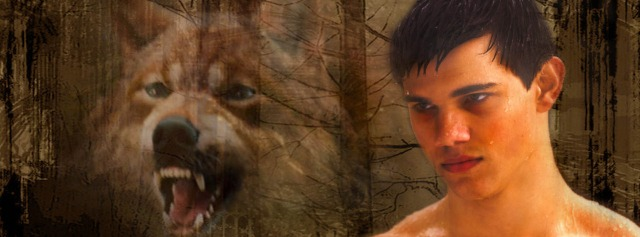 new moon poster jacob wolf Facebook Timeline Cover
