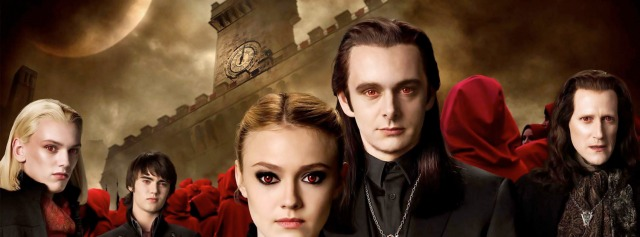 new moon poster volturis1 Facebook Timeline Cover