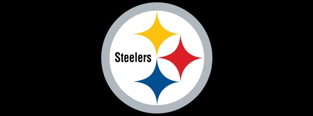 Cover Photos » Pittsburgh Steelers black facebook timeline cover
