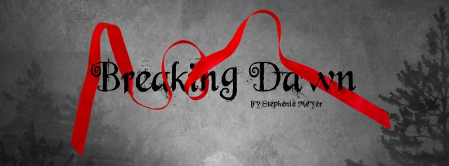 poster breaking dawn Facebook Timeline Cover