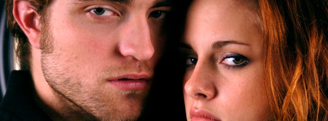 Robert Pattinson Kristen Stewart Facebook Timeline Cover