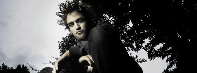 robert pattinson rock2 Facebook Timeline Cover
