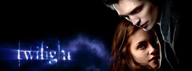 Twilight Movie Poster Facebook Timeline Cover