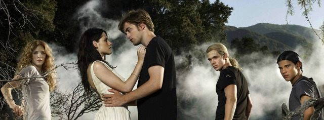 Twilight Promo Scene Facebook Timeline Cover