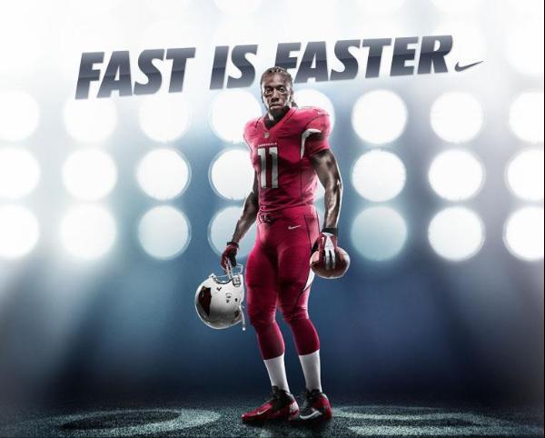 Arizona Cardinals New Nike NFL Uniforms | Digital Citizen