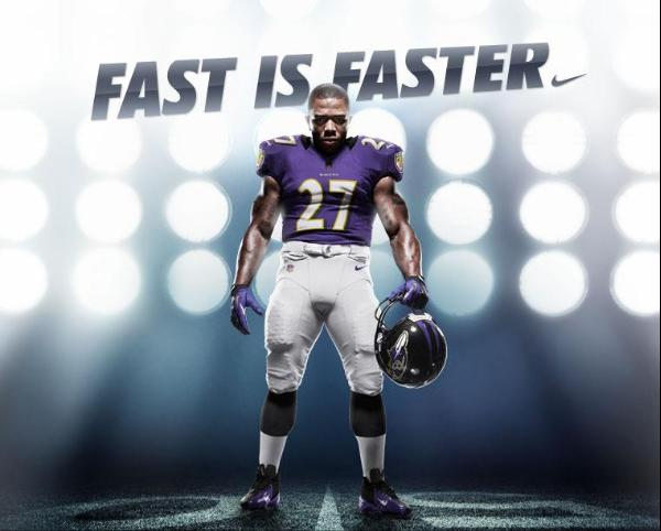 Do You Like the New Nike NFL Uniforms? (Gallery and Poll) (3/6)