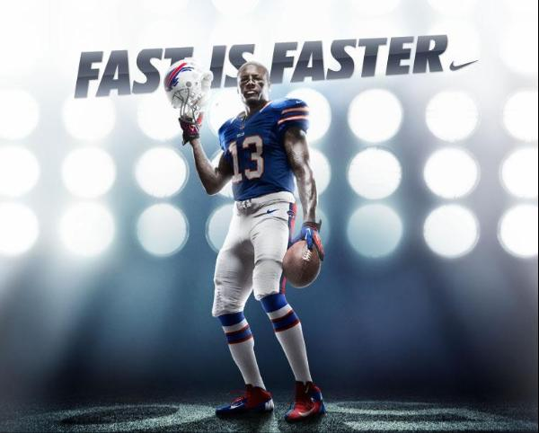 Do You Like the New Nike NFL Uniforms? (Gallery and Poll) (4/6)