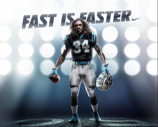 Do You Like the New Nike NFL Uniforms? (Gallery and Poll) (5/6)