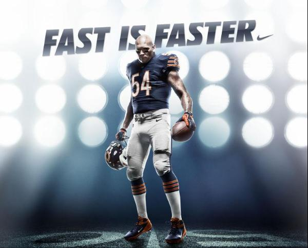 Do You Like the New Nike NFL Uniforms? (Gallery and Poll) (6/6)