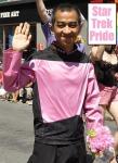 Pride TNG Uniform