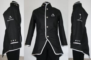 VAMPIRE HUNTER Jacket