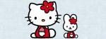 Hello Kitty cathy banner Facebook Timeline Cover Photo