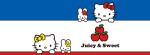 Hello Kitty cathy Mimmy Facebook Timeline Cover Photo