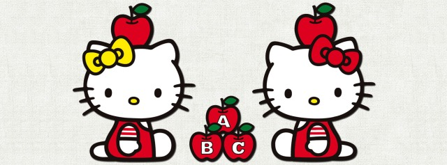 Hello Kitty Facebook Timeline Cover