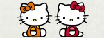 Hello Kitty Mimmy Facebook Timeline Cover Photo