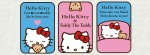 Hello Kitty panel episodes Facebook Timeline Cover Photo