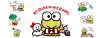 Keroke Keroppi Facebook Timeline Cover Photo
